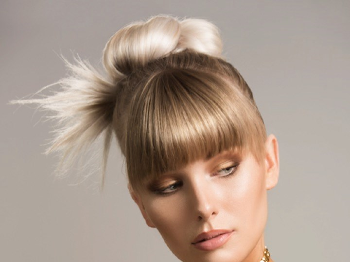 2017 Trends - Bun Me Up